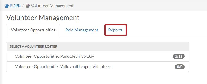 select_the_reports_tab_in_volunteer_management.jpg