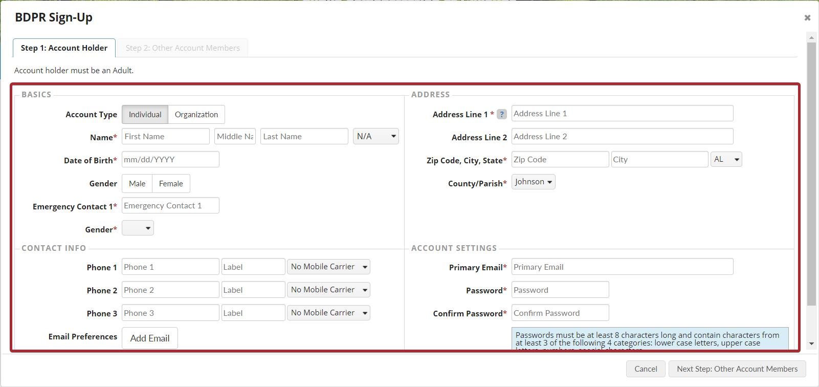 fill_in_account_holder_fields_to_set_up_new_account.jpg